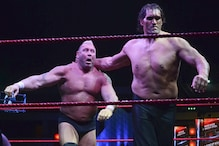 When the Great Khali Slogged it Out to Earn Rs 5