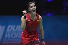 PBL 2017: Carolina Marin Wants to Work Harder to Stay at the Top