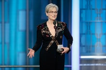 Just Men Aren't Toxic, Women can be Pretty Toxic Too, Says Meryl Streep on Toxic Masculinity