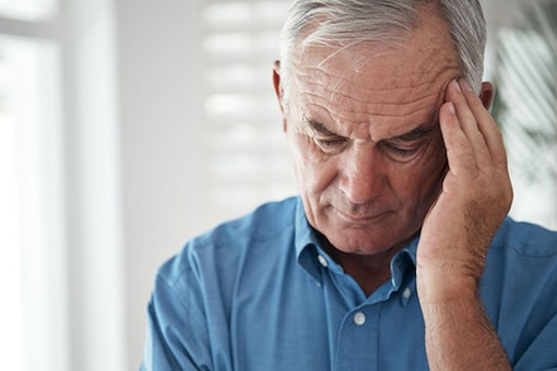 Migraine is characterised by a severe headache often associated with disturbed vision, sensitivity to sounds, smells and light, and nausea. (Photo courtesy: AFP Relaxnews/ shapecharge / Istock)
