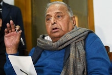 Mulayam Singh Yadav's Name Missing From List of Samajwadi Party Star Campaigners