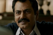 NSD Gives Us What Bollywood People Don't Have: Nawazuddin Siddiqui