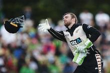 Tom Blundell in New Zealand ODI Squad to Play Australia