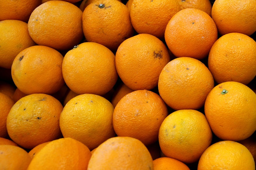 Why You Must Eat One Clementine a Day?