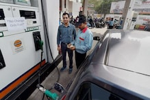 Petrol Price Breaks its Day-Old Record to Hit Rs 86.72, BJP's Nalin Kohli Calls it 'Good News'