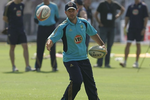 Former Australia skipper Ricky Ponting. (Photo credit: Getty Images)