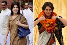 Dimple and Priyanka May Emerge as Face of SP-Congress Campaign