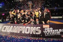 PWL 2017: Punjab Royals Edge Out Haryana Hammers to Win Title