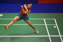 Saina Nehwal Confident Of Bouncing Back