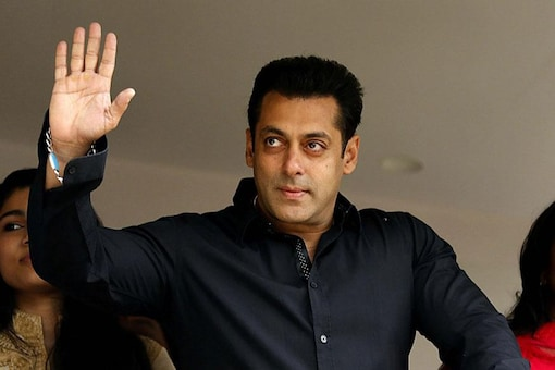 Salman Khan Acquitted in Arms Act Case, Given 'Benefit of Doubt'