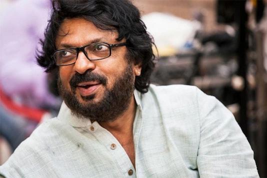A file photo of Sanjay Leela Bhansali