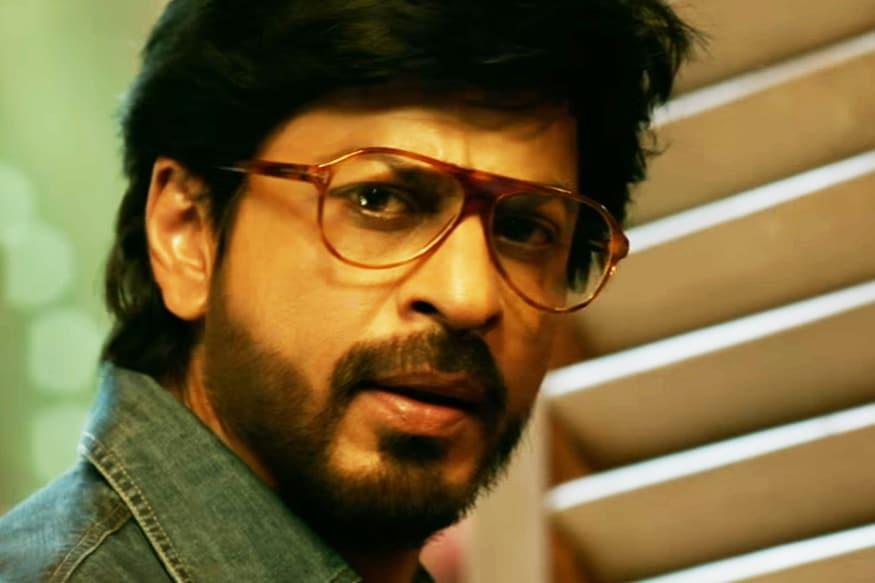 39e0725493 Raees Movie Review  Shah Rukh Khan Served