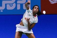 India Open 2017: Sindhu Outclasses Saina Nehwal, Enters Semis
