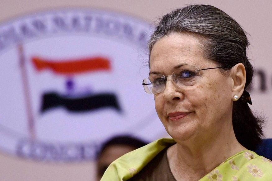 Sonia Gandhi Takes a Dig at Narendra Modi's Acronyms, Says Fast Can't Mean 'First Act, Second Think'