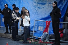 Istanbul Nightclub Attacker Identified as Uzbek Jihadist: Reports