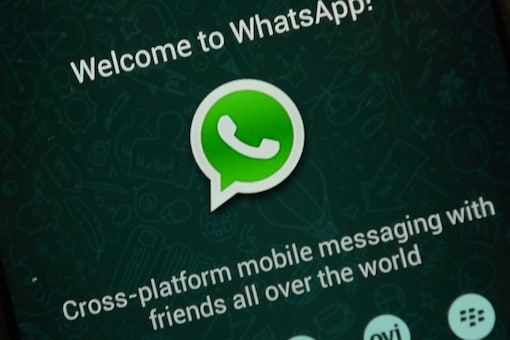 WhatsApp Adds Feature to Check 'Delete For Everyone' Misuse (Photo for representation/ AFP Relaxnews)
