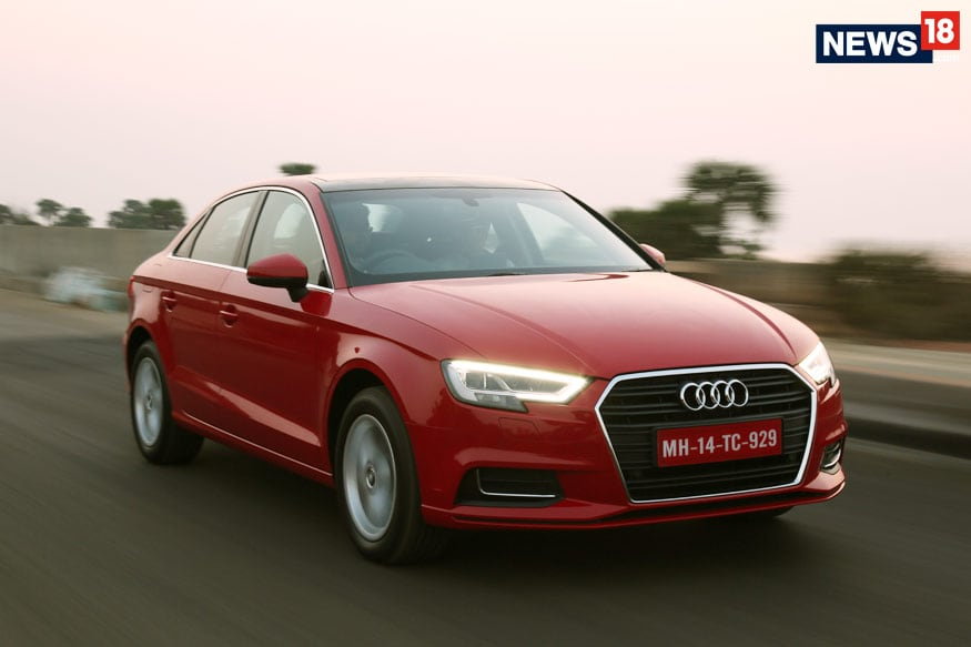 Audi A To Launch In India On April News - Audi india