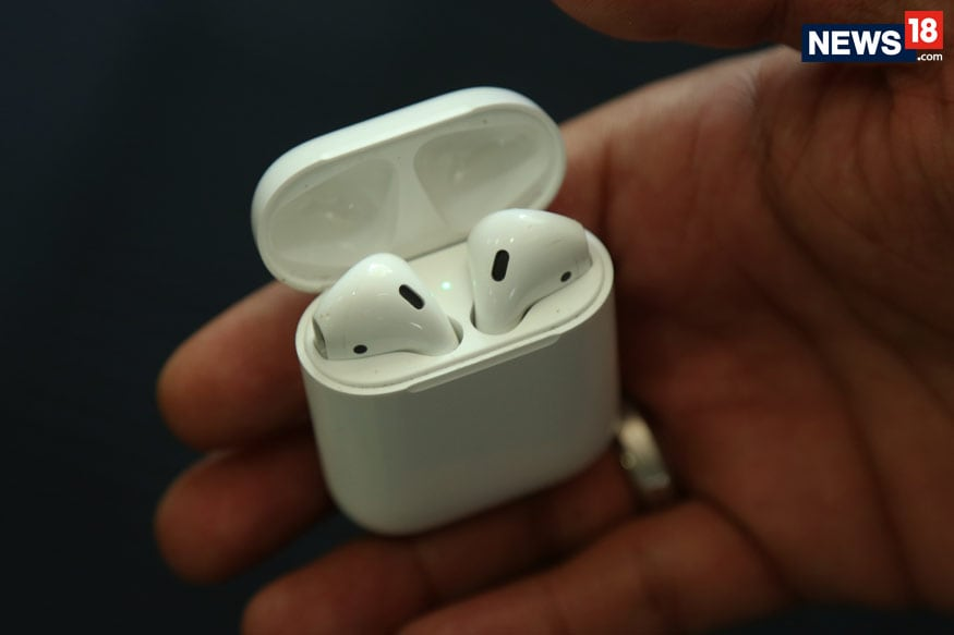 Can Apple AirPods be Used to Spy on Conversations? Reports Seem to Suggest so