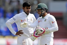 Bangladesh vs Zimbabwe 1st Test, Day 2 at Sylhet: Zimbabwe End Second Day Well on Top After Bangladesh Implode
