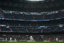 Madrid Under Tight Security for 'High Risk' Libertadores Final
