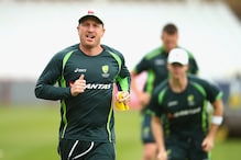 Haddin Joins Team Australia as Fielding Coach, Replaces Blewett
