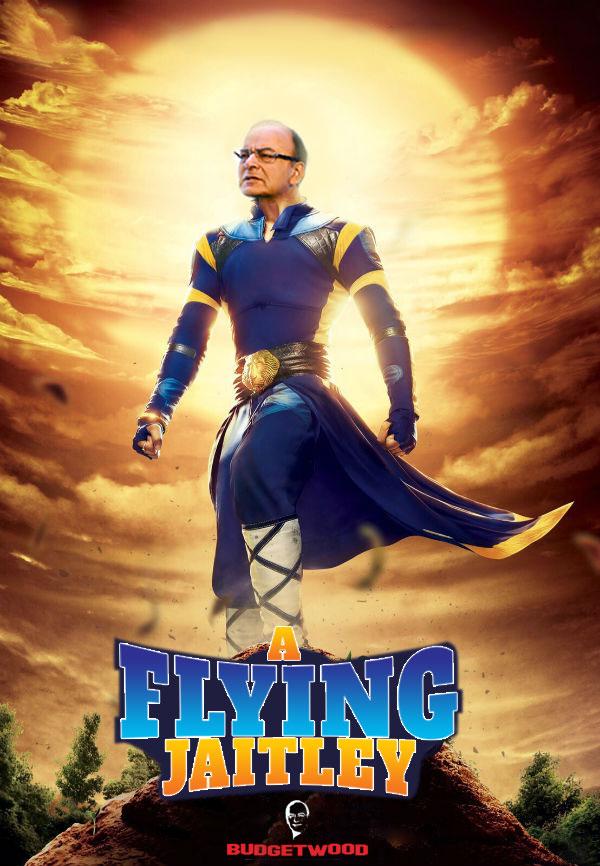 Flying-Jaitley