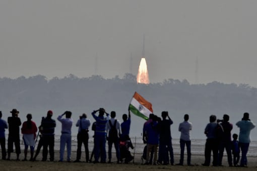 India Set For Another Lunar Expedition in Early 2018 (Representative Image: PTI)