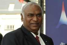 Mallikarjun Kharge Replaces Mohan Prakash as Congress in Charge of Maharashtra
