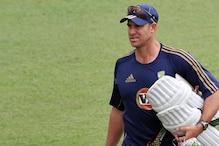 ICC's 'No Saliva-Yes Sweat' Policy Baffles Matthew Hayden