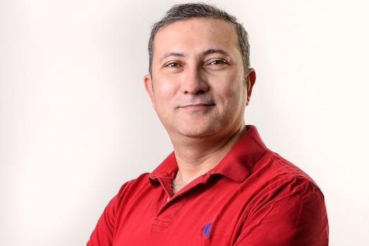 Sanjay Sethi, CEO & Co-founder, ShopClues. (Image: Shopclues)