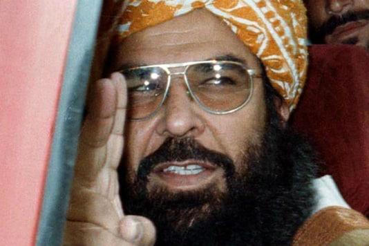 Maulana Abdul Ghafoor Haideri, secretary general of one of the largest Islamic parties, Jamiat Ulma-e-Islam. (Picture Corutesy: Reuters)