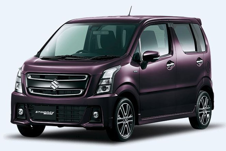 Suzuki Wagon Price