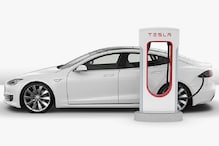 Tesla Opens New V3 Supercharger in Las Vegas, can Charge 1,500 Electric Vehicles a Day