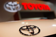 Toyota to Stop Building Cars at UK Factory the Day After Brexit