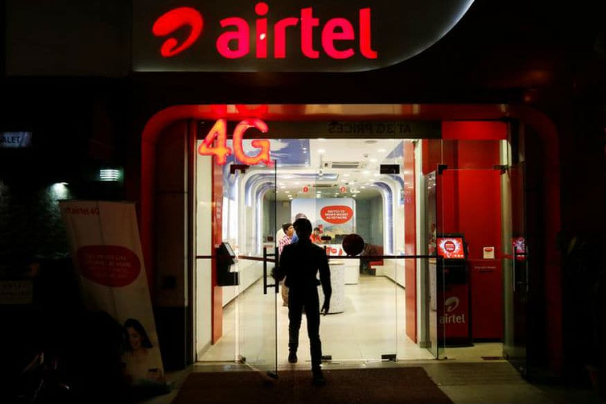 Airtel Launches Rs 289 Plan With 84 Days Validity to Take on Vodafone And Jio