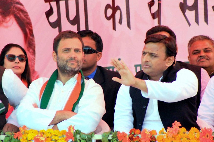 Congress Doesn't Fit Into Narrative We Want to Build Against BJP, Says SP