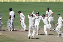 India vs Australia: Pune Pitch Gets Poor Rating From ICC Match Referee