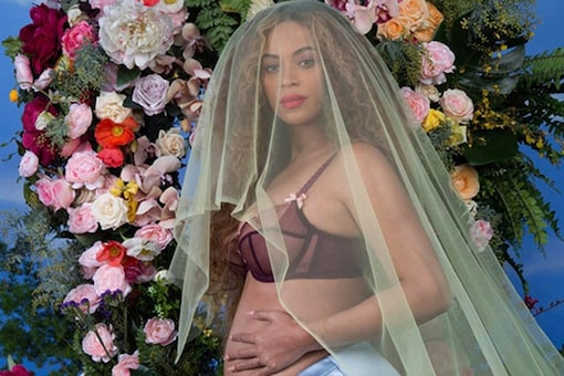 Photo via Instagram/Beyonce