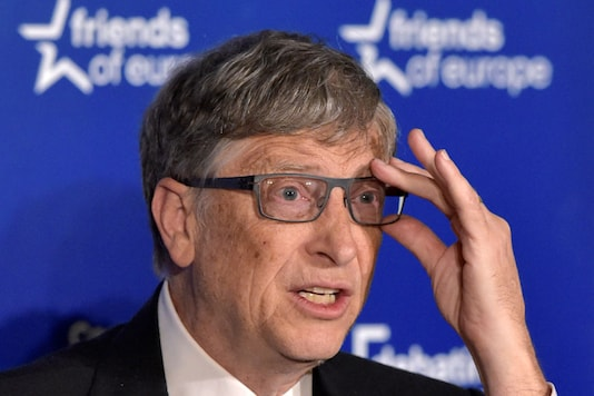 File image of Bill Gates. (Image: Reuters)