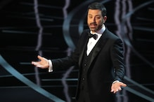 Jimmy Kimmel, Matt Damon Roast United Airlines With Spoof Ad