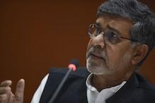 Budget Hike for Kids-Related Schemes Nominal: Kailash Satyarthi