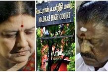 MLAs Not Being Held Captive, TN Cops tell Madras HC
