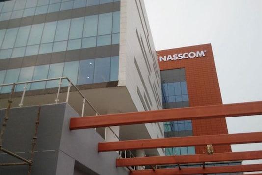 Nasscom (Picture courtesy: Twitter)