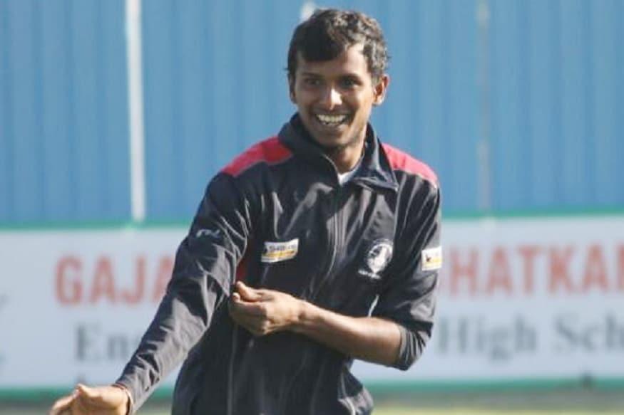 Porter's Son Thangarasu Natarajan: From Tennis Ball Star to IPL Big Bucks