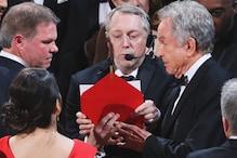 La La Land, Moonlight Directors Thought Oscars Goof-up Was a 'Prank'