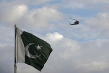 Tehmina Janjua Becomes Pakistan's First Woman Foreign Secretary