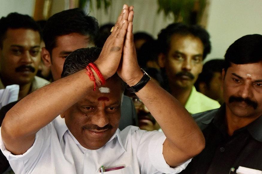 AIADMK Going DMK Way in Dynastic Politics, Fields Kin of Its Leaders in LS