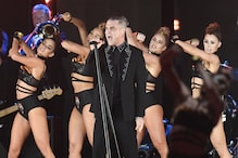 10 Best Ever Moments From The BRIT Awards