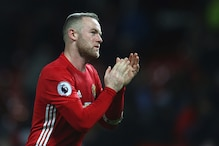 Wayne Rooney Set to Finalise Major League Soccer Move: Source
