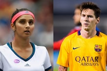 From Sania Mirza to Lionel Messi: Sports Stars Involved in Tax Scandals